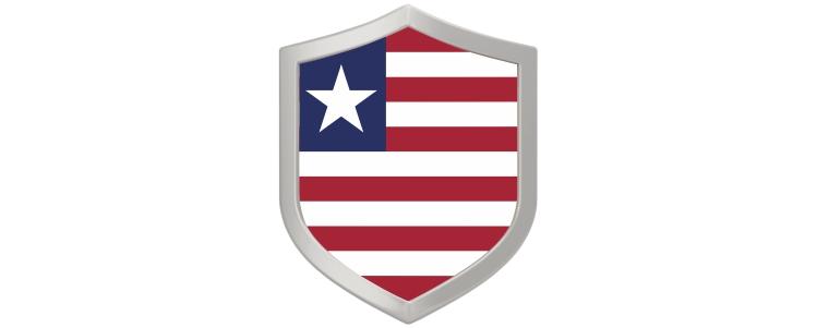Liberia-Kategoriebanner