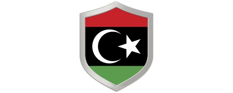 Libyen-Kategoriebanner