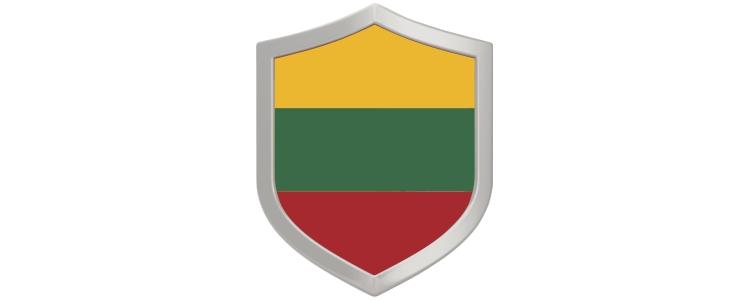 Litauen-Kategoriebanner