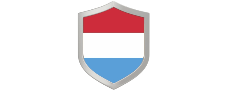 Luxemburg-Kategoriebanner