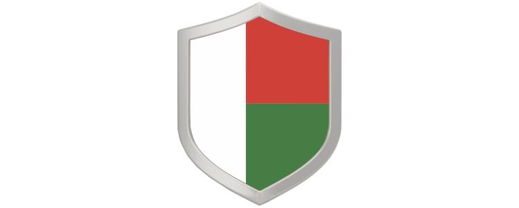 Madagaskar-Kategoriebanner