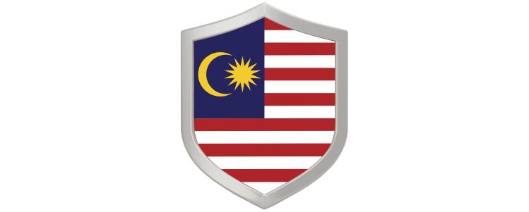 Malaysia-Kategoriebanner