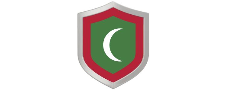 Malediven-Kategoriebanner