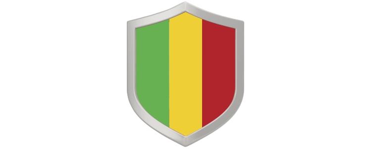Mali-Kategoriebanner