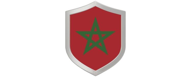 Marokko-Kategoriebanner