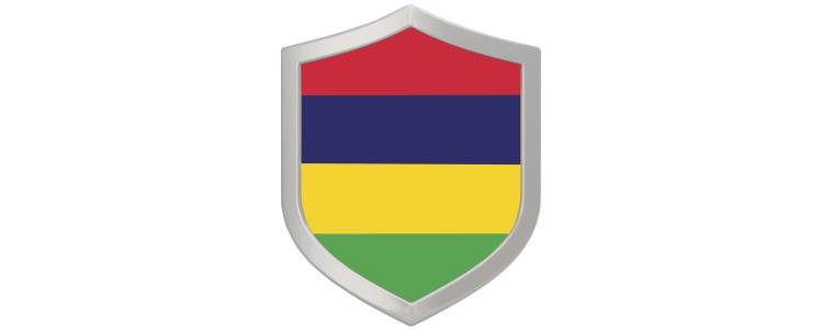 Mauritius-Kategoriebanner