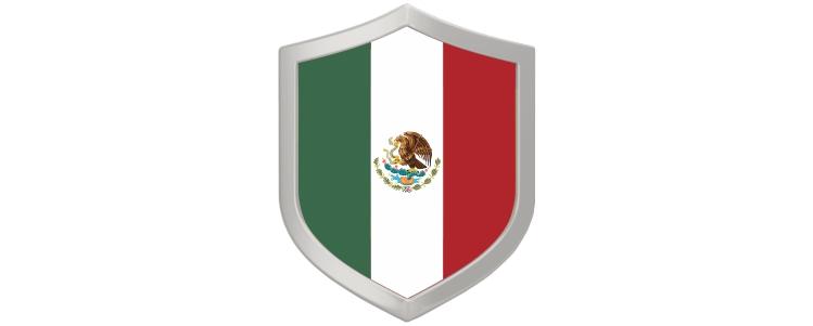 Mexiko-Kategoriebanner