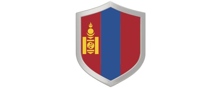 Mongolei-Kategoriebanner