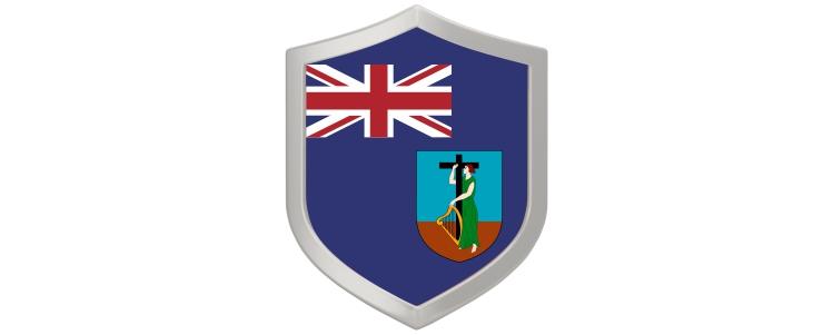 Montserrat-Kategoriebanner