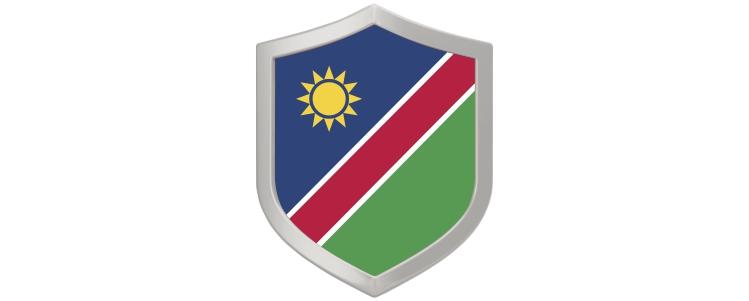 Namibia-Kategoriebanner