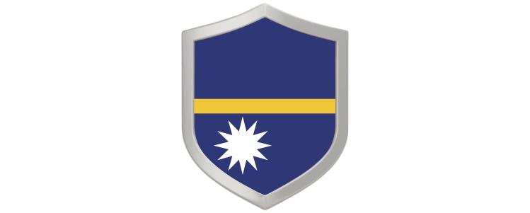 Nauru-Kategoriebanner