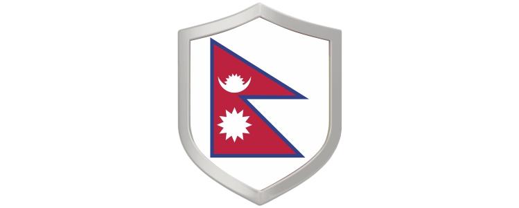 Nepal-Kategoriebanner