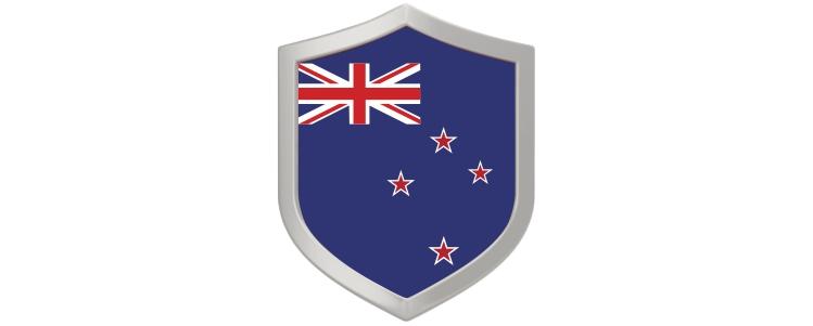 Neuseeland-Kategoriebanner