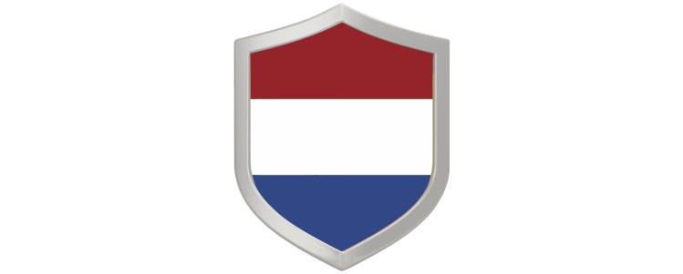 Niederlande-Kategoriebanner