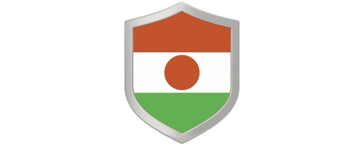 Niger-Kategoriebanner