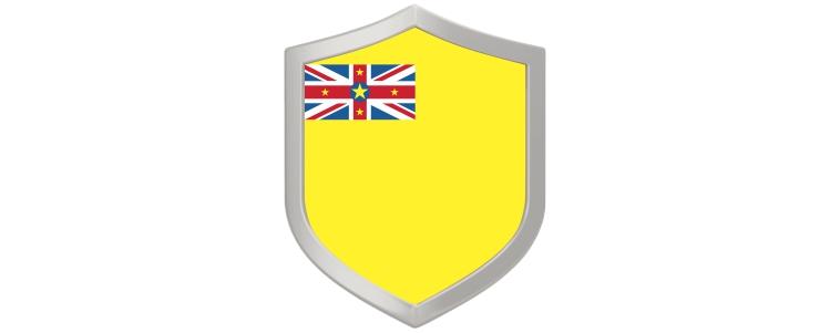 Niue-Kategoriebanner
