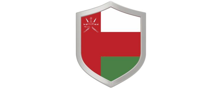 Oman-Kategoriebanner