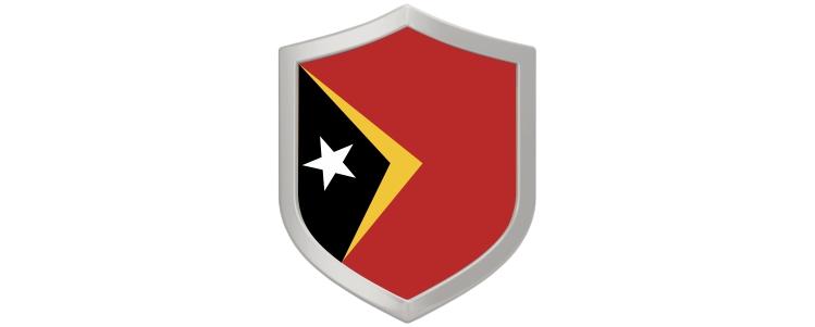 Osttimor-Kategoriebanner