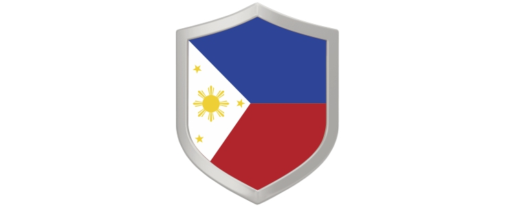 Philippinen-Kategoriebanner