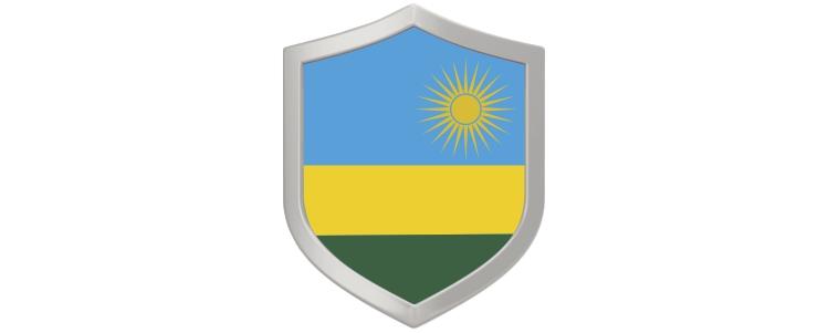 Ruanda-Kategoriebanner