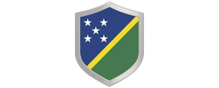 Salomonen-Kategoriebanner