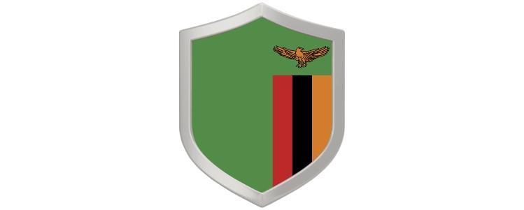 Sambia-Kategoriebanner
