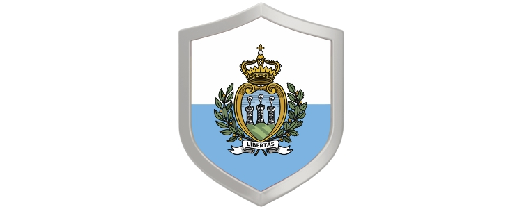 San Marino-Kategorie