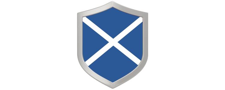 Schottland-Kategorie