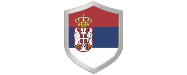 Serbien-Kategorie