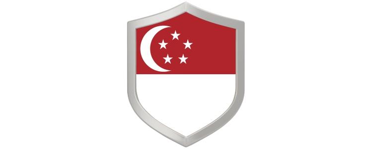 Singapur-Kategoriebanner