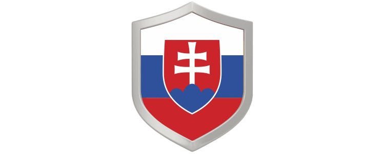 Slowakei-Kategorie