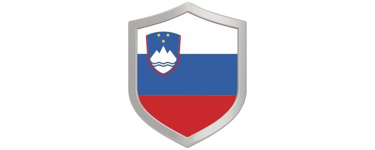 Slowenien-Kategorie
