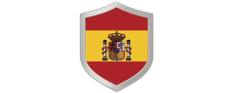 Spanien-Kategorie