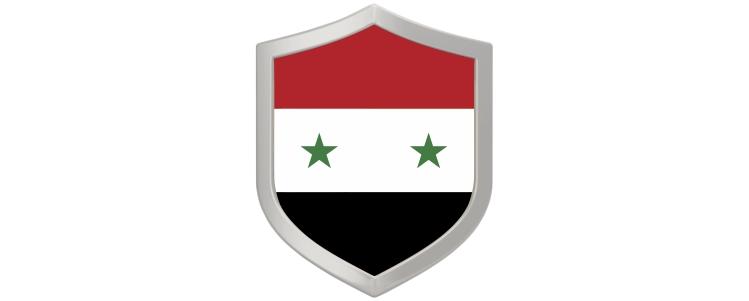 Syrien-Kategoriebanner