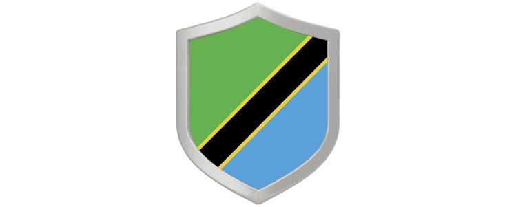 Tansania-Kategorie