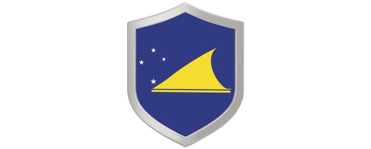 Tokelau-Kategoriebanner