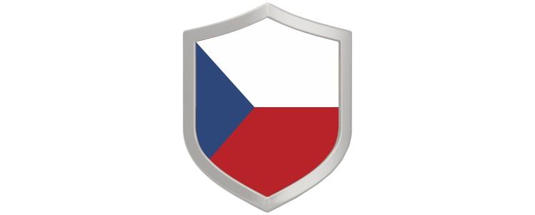 Tschechische Republik-Kategorie