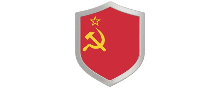 UDSSR-Kategorien