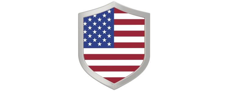 USA-Kategoriebanner