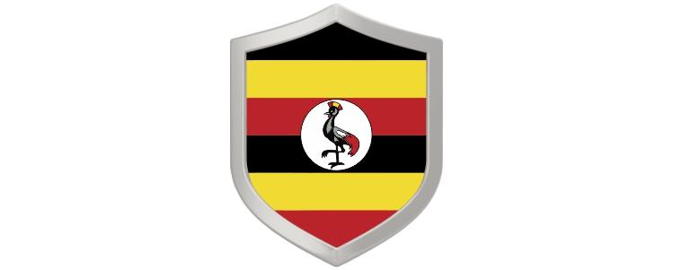 Uganda-Kategorie
