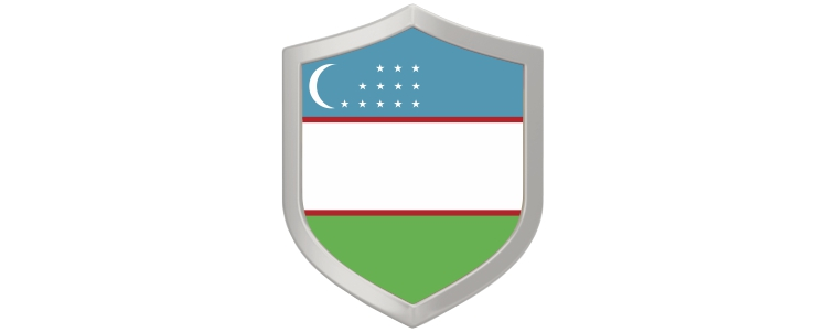 Usbekistan-Kategoriebanner