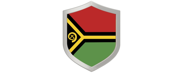 Vanuatu-Kategoriebanner