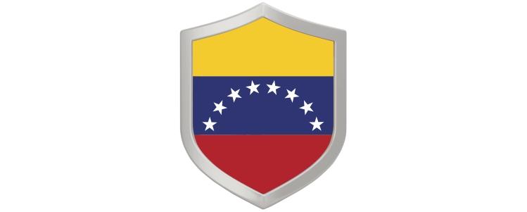 Venezuela-Kategoriebanner