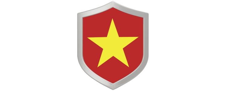 Vietnam-Kategoriebanner