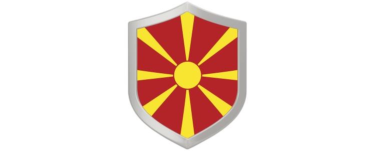 Mazedonien-Kategoriebanner