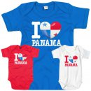 Baby Body - I LOVE PANAMA -