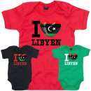 Baby Body - I LOVE LIBYEN -
