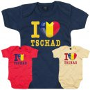 Baby Body - I LOVE TSCHAD -