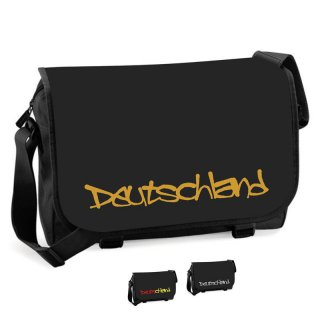 Messenger-Bag Deutschland