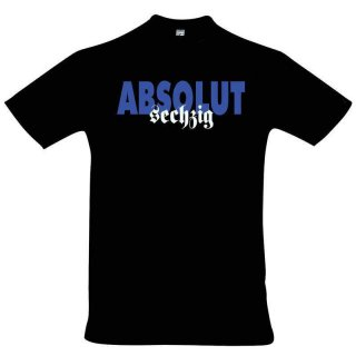 T-Shirt ABSOLUT 1860